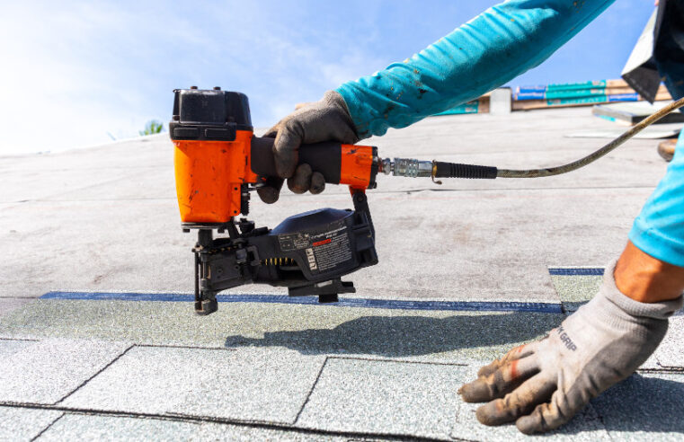 Q&A: The Rise of Prices in Roofing Materials
